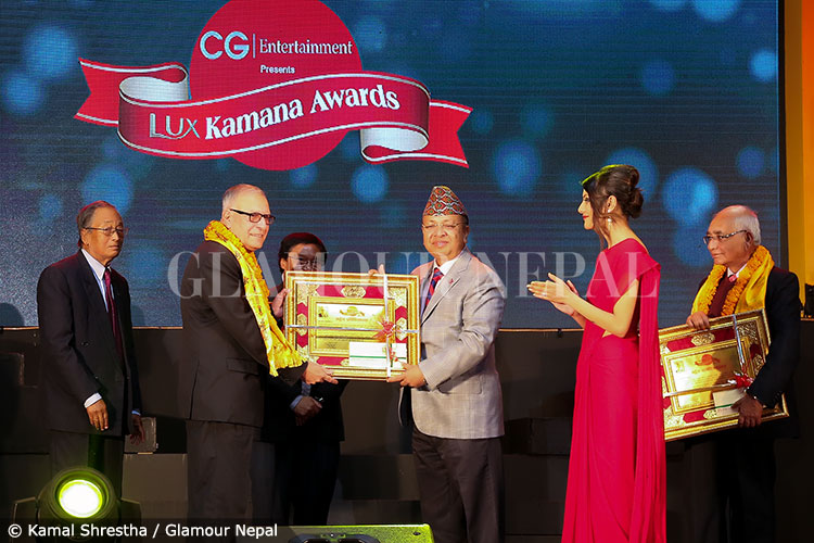 Kamana Film Awards 2073 Photo 3