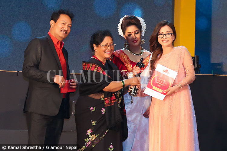 Kamana Film Awards 2073 Photo 34