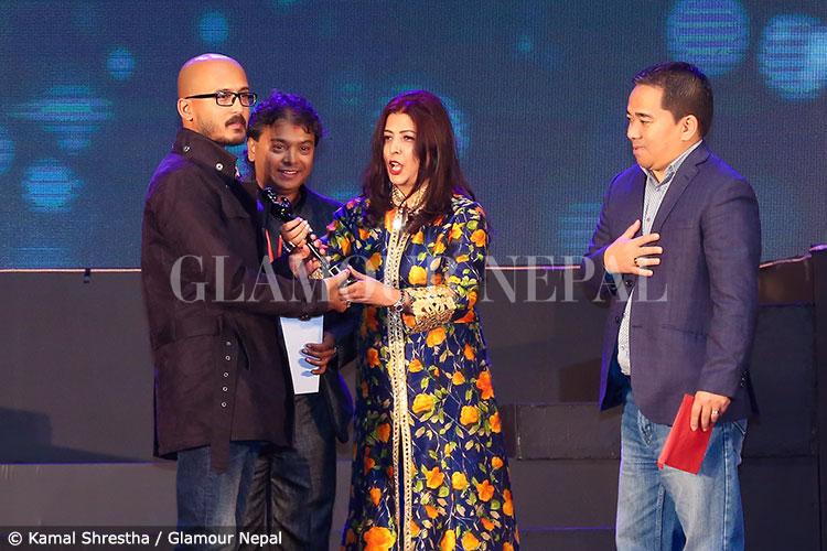 Kamana Film Awards 2073 Photo 35