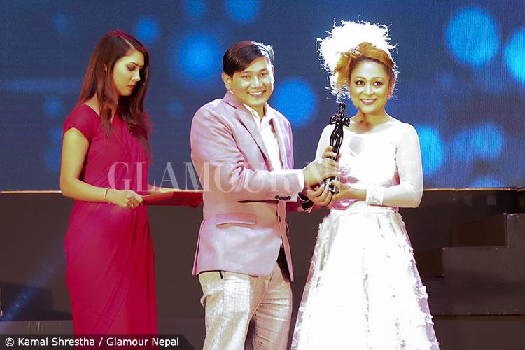 Kamana Film Awards 2073 Photo 5