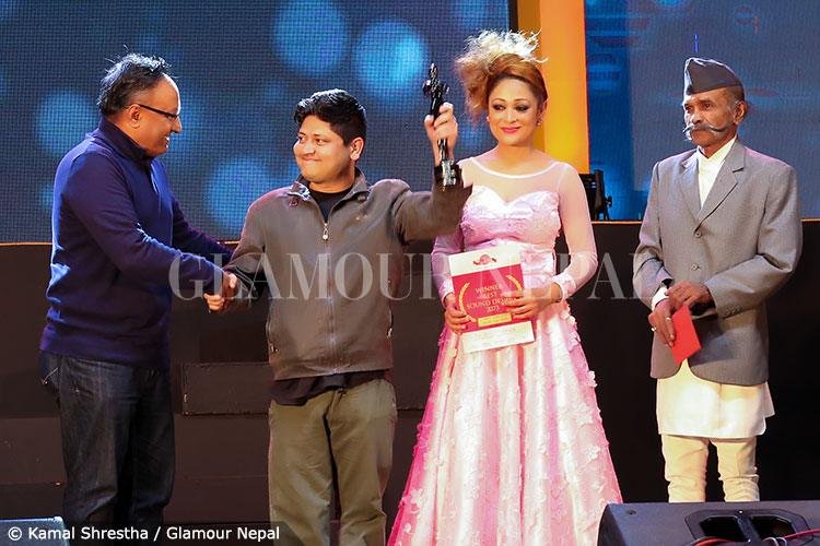 Kamana Film Awards 2073 Photo 6
