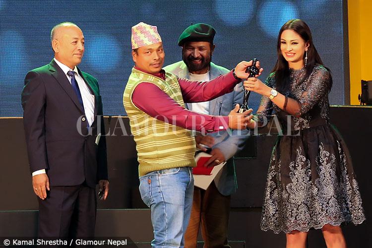 Kamana Film Awards 2073 Photo 7