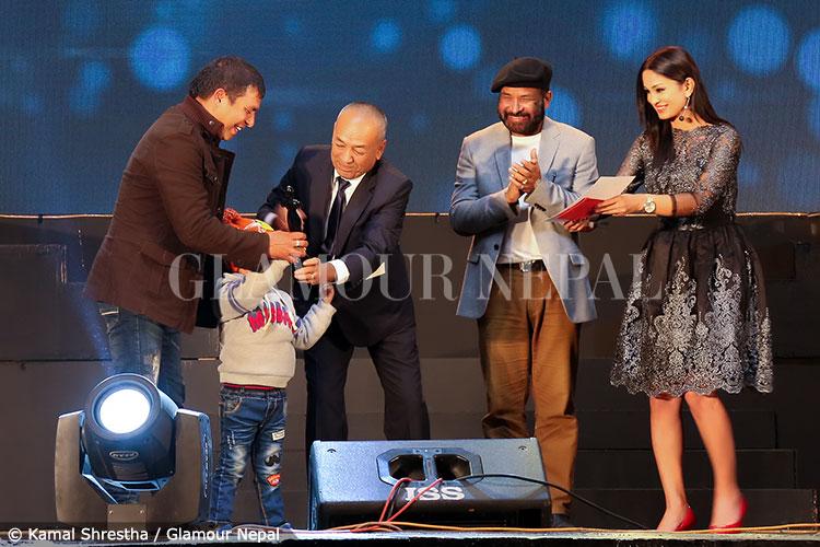Kamana Film Awards 2073 Photo 9