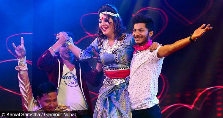karishma-manandhar-dance-at-nefta-film-awards-2016