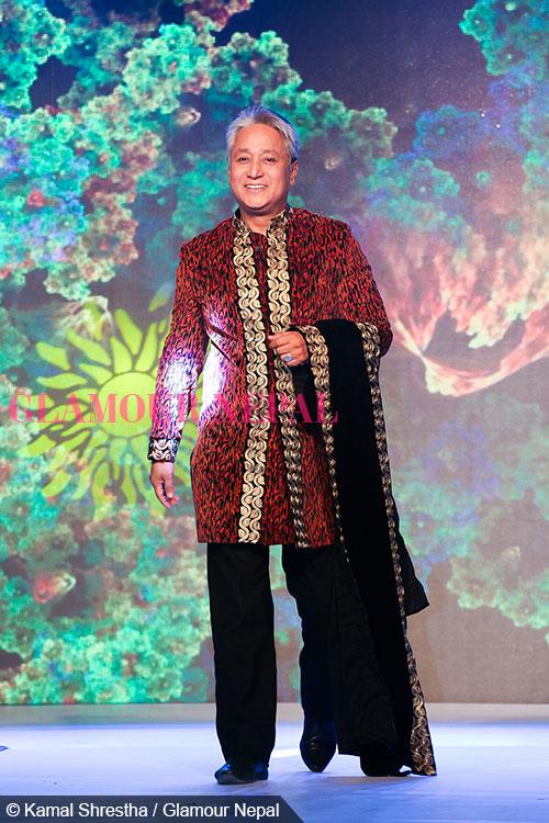 vijay-lama-de-celebrity-runway