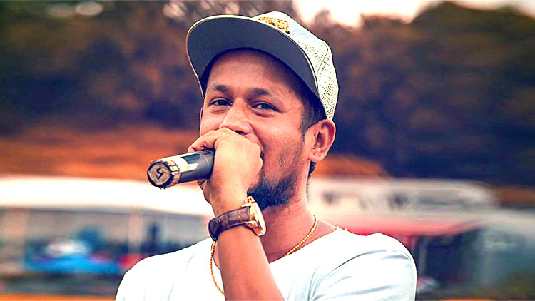 Yama Buddha Nepali Rapper Singer Found Dead