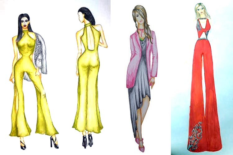 Valentine S Day Dressing How To Look Special And Romantic Glamour Nepal