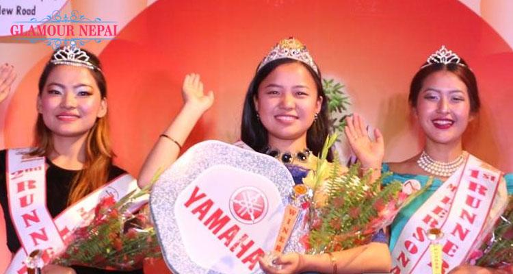 Miss Rai 2017 Winner