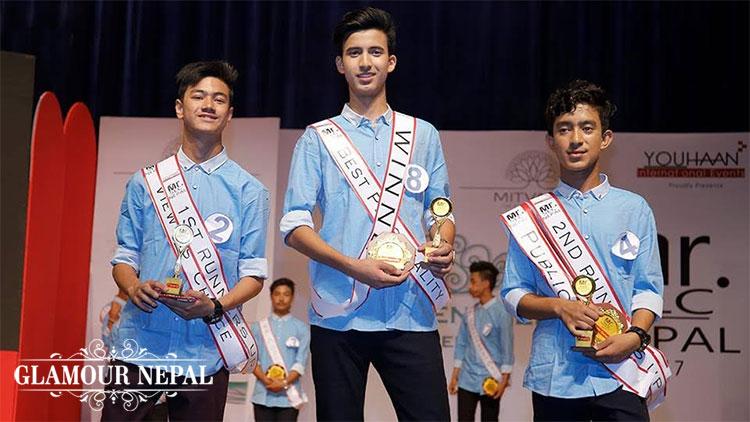 Mister-SLC-Nepal