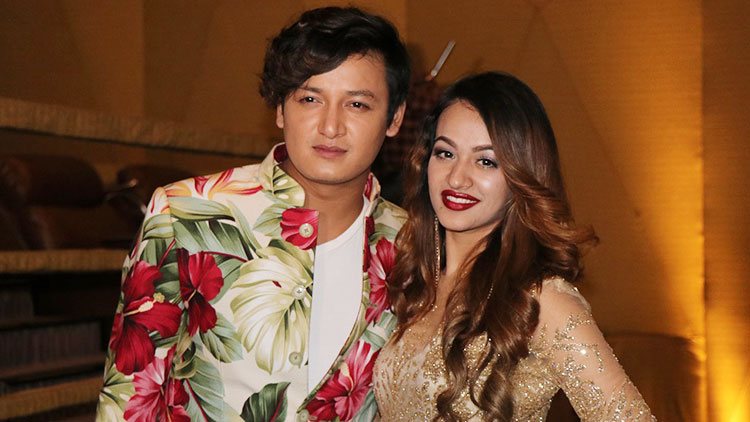 Babu Kanchha Actor Actress : Salon Basnet Karisham Shrestha