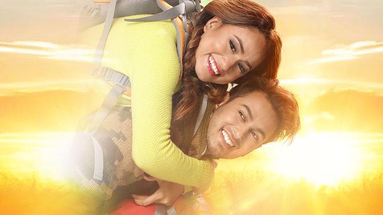 Pradeep Khadka Aslesha Thakuri | Prem Geet-2 | Nepal Tour for Movie Promotion