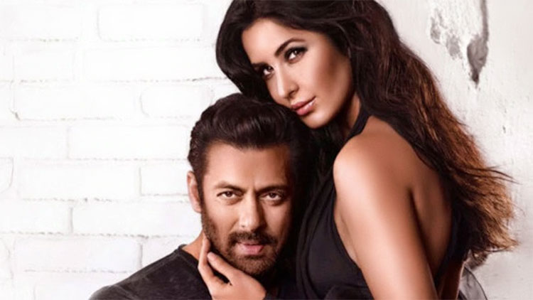 No Traces of Katrina Kaif in the Teaser of Bharat starring Salman Khan