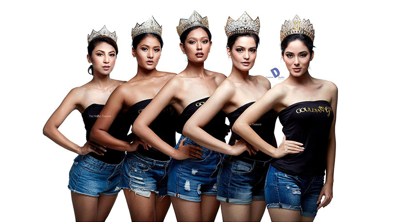 Application opens for Miss Nepal 2019   Glamour Nepal
