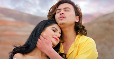 Paul Shah and Barsha Siwakoti, A Picture from the movie Bir Bikram 2