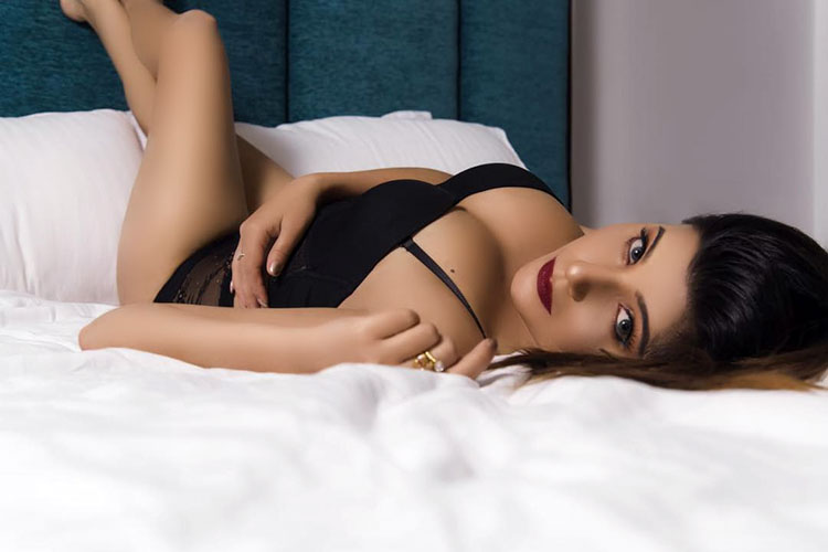 Model Sushma Adhikari Photo