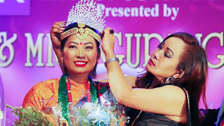 Miss Sushmita Gurung